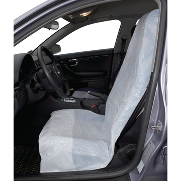 Seat cover 820X1350 500 pieces